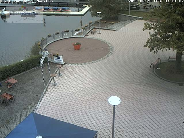 Webcam Titisee